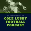 Cole Lusby Football Podcast artwork