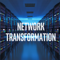 Intel: Network Transformation Video Podcast Series podcast