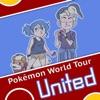 Pokemon World Tour: United artwork