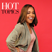 Hot Topics with Uptown Angela podcast