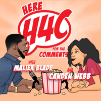Here 4 the Comments podcast