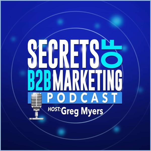 Secrets of B2B Marketing