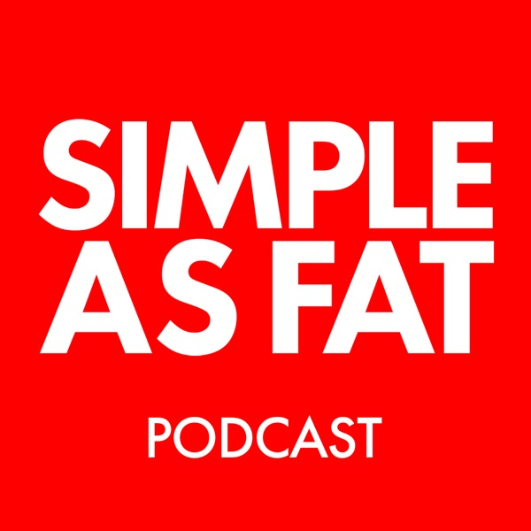 Simple as Fat. Freedom from Obesity and Type 2 Diabetes.
