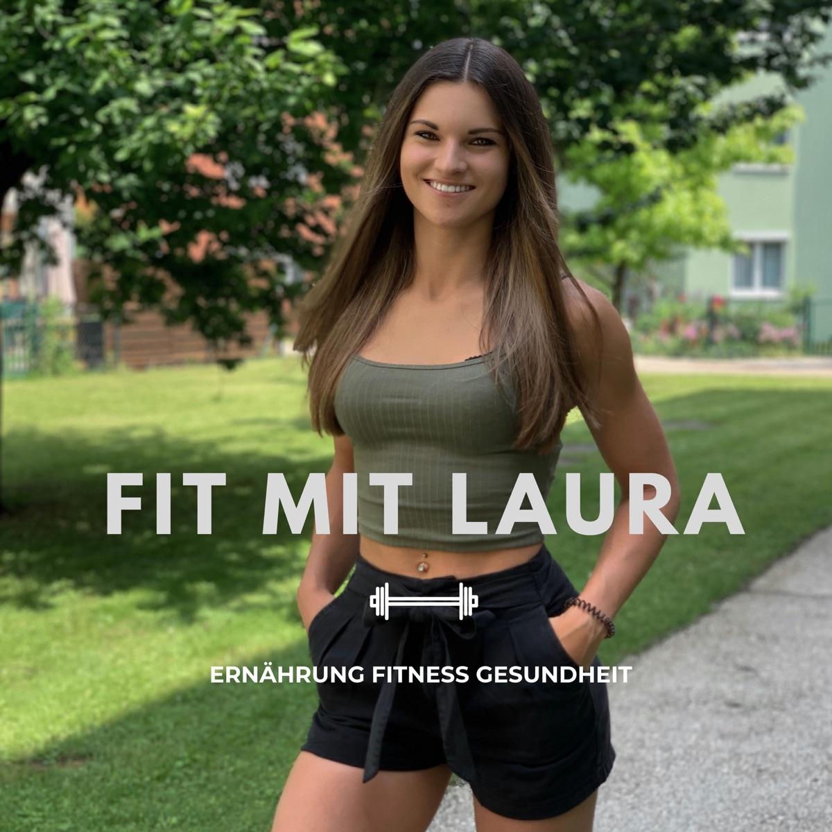 Fit mit Laura - Body Mind Food
