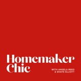 Image of Homemaker Chic podcast