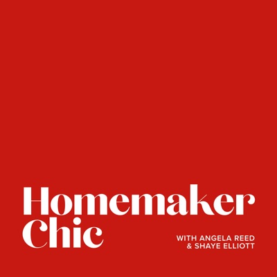 Homemaker Chic:Angela Reed & Shaye Elliott