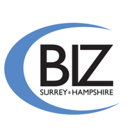 Biz Surrey and Hampshire podcast