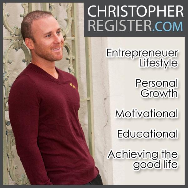 Christopher Register