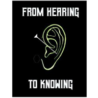 From Hearing to Knowing podcast
