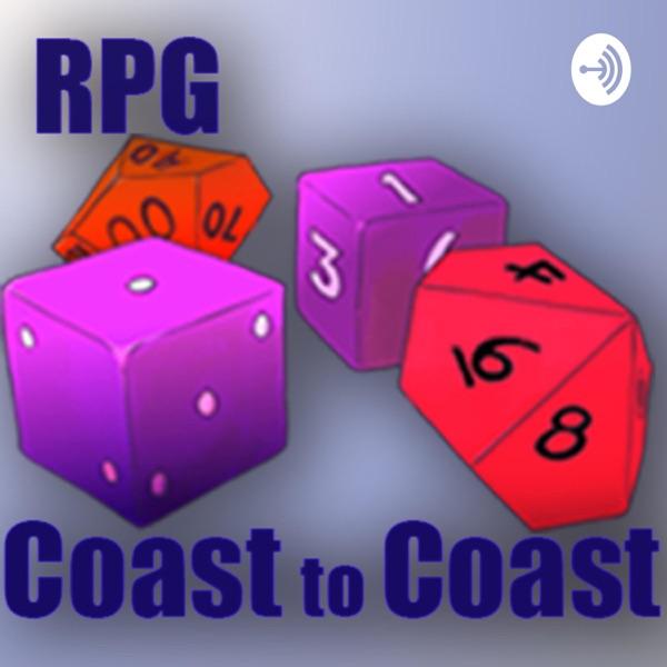 RPG Coast to Coast