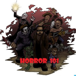 Horror 101 Podcast on Apple Podcasts