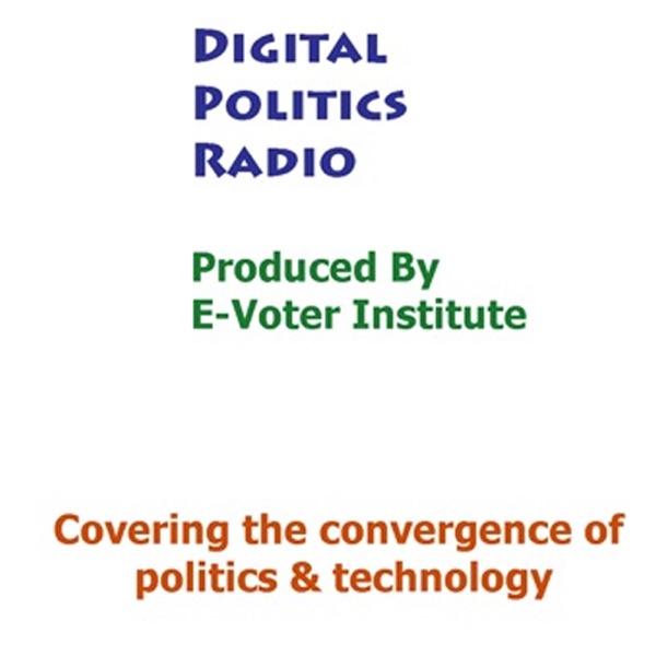 Digital Politics with Karen Jagoda