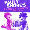 Pauly Shore's Random Rants artwork