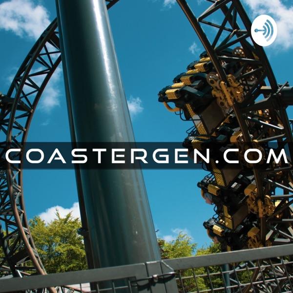 CoasterGen LIVE!