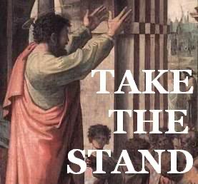 Take The Stand