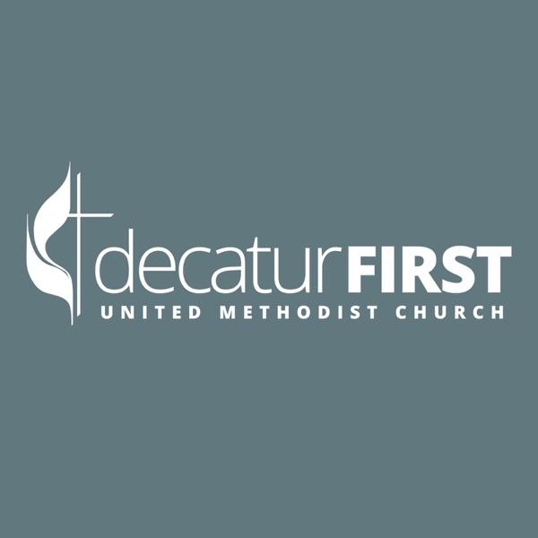 Decatur First United Methodist-sermons