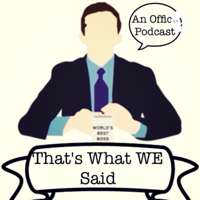 That's What We Said podcast