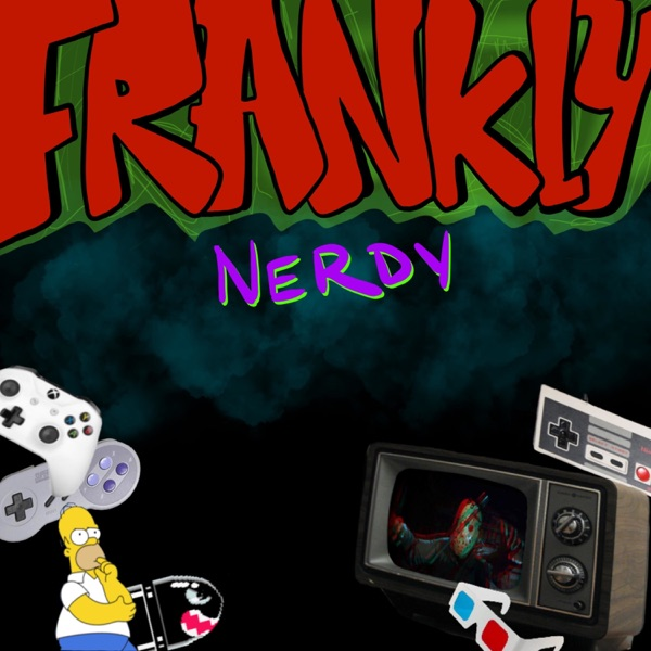 Frankly Nerdy