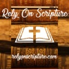 Rely On Scripture artwork
