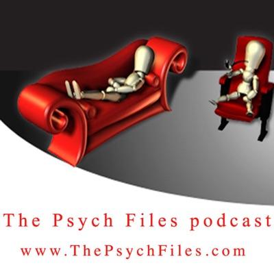 The Psych Files:Michael Britt