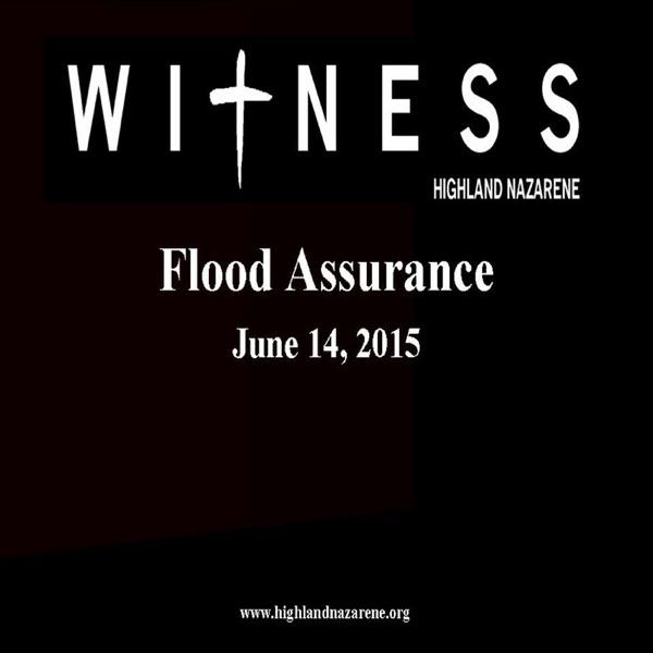 Highland Nazarene - Flood Assurance
