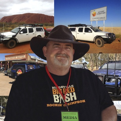 The Camping & Off Road Radio Show Podcast:The Camping & Off Road Radio Show