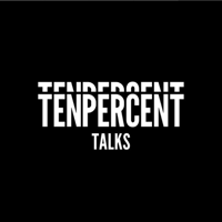 TENPERCENT Talks podcast