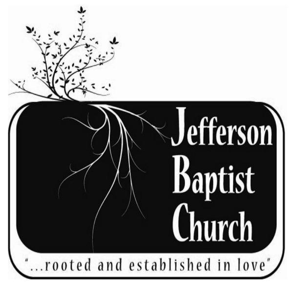 Jefferson Baptist Church 2018 Sermons