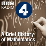 Image of A Brief History of Mathematics podcast