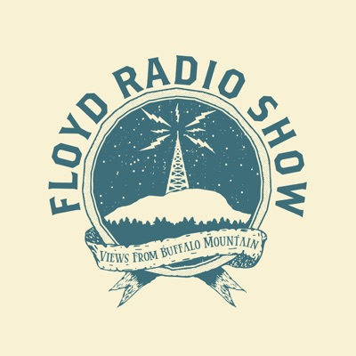 The Floyd Radio Show, Live From The Floyd Country Store:The Floyd Radio Show