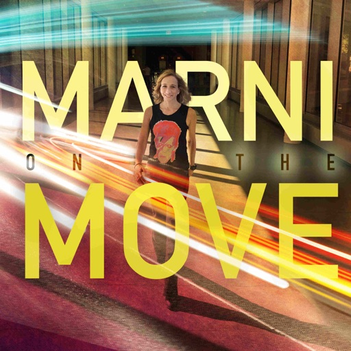 Cover image of Marni on the Move