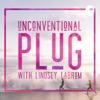 Unconventional Plug  artwork