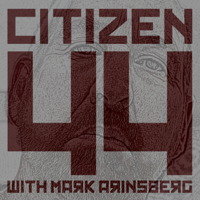 Citizen44 with Mark Arinsberg podcast