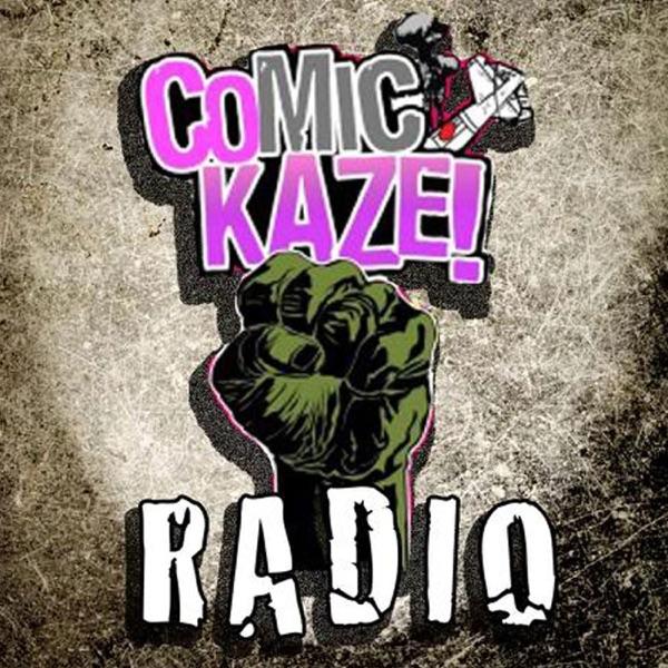 ComicKaze Radio