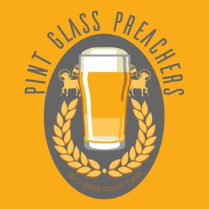 Pint Glass Preachers