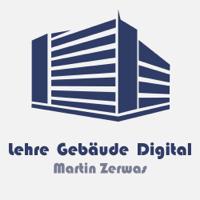 LGD - Lehre Gebäude Digital podcast