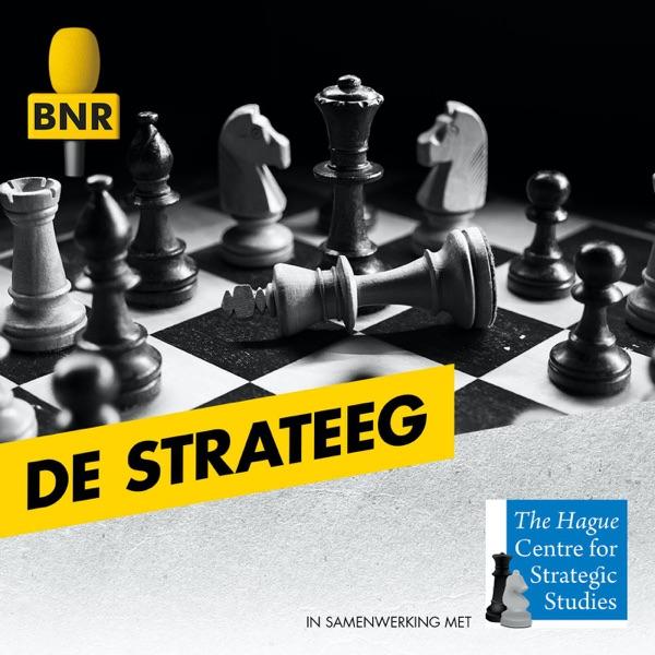 De Strateeg | BNR