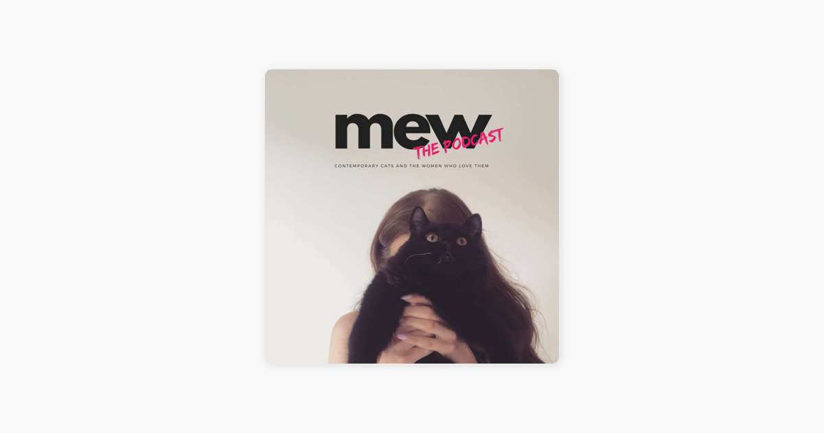 Mew on Apple Podcasts