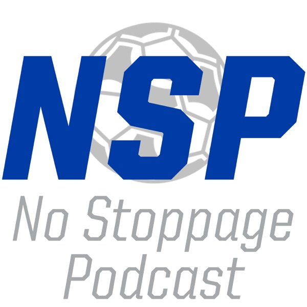 The No Stoppage Podcast