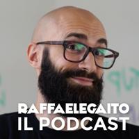 Raffaele Gaito, il podcast. podcast