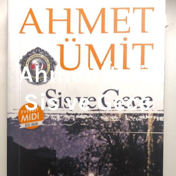 Ahmet Ümit Sis ve Gece
