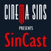 SinCast - Presented by CinemaSins artwork