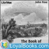 Foxe's Book of Martyrs, A History of the Lives by John Foxe artwork