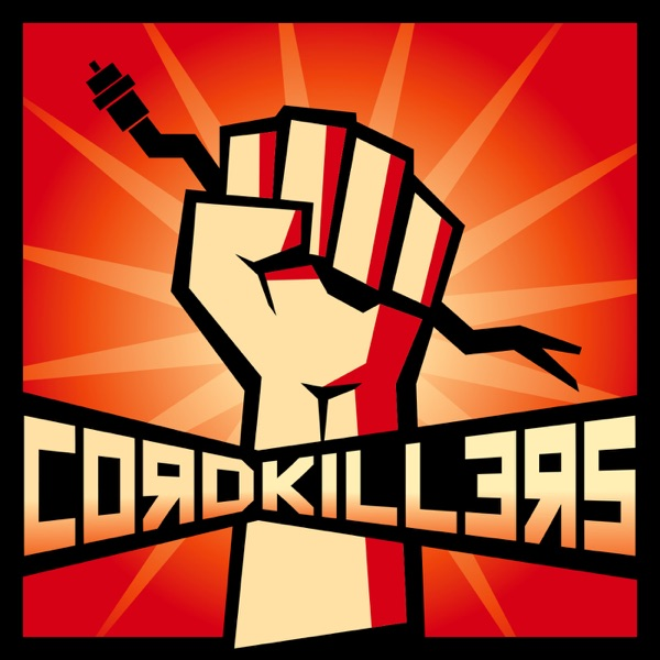 Cordkillers Only (Audio)
