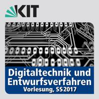Digitaltechnik und Entwurfsverfahren, SS2017, Vorlesung podcast