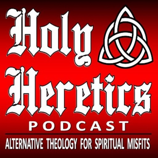 Cover image of Holy Heretics