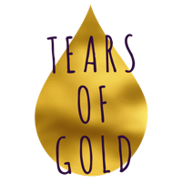 Tears of Gold :: Stories of Hope podcast