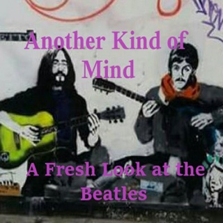 Nothing Is Real - A Beatles Podcast on Apple Podcasts