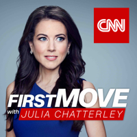 First Move with Julia Chatterley podcast