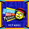 Le Batard & Friends Network artwork
